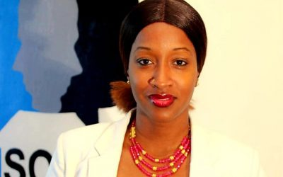 Emmanuella Aboa, a published author and serial entrepreneur shares her top secrets of success
