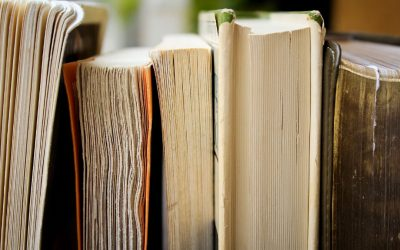 Simple steps to writing a book